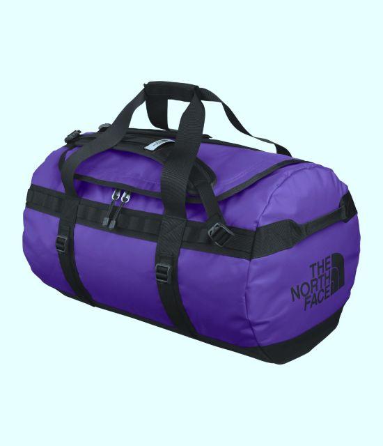 Bc Duffel Bag Medium ULTRAMARINE BLU