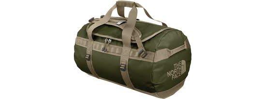 Bc Duffel Bag Medium THORN GREEN