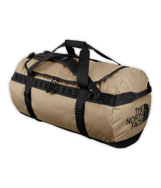 Bc Duffel Bag Medium DUNE BEIGE