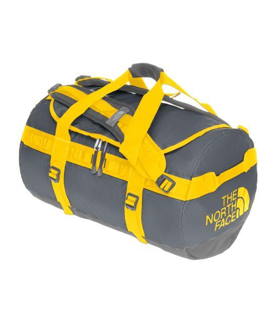 Bc Duffel Bag Medium A.GREY/LEOPARD
