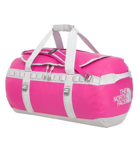 Bc Duffel Bag Medium FUSCHIA PINK
