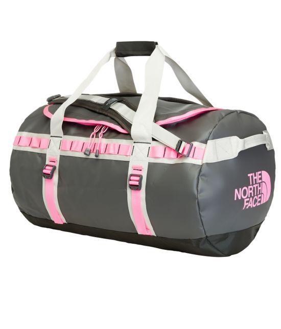 Bc Duffel Bag M ETHER GREY/GEM