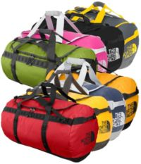 Bc Duffel Bag Medium