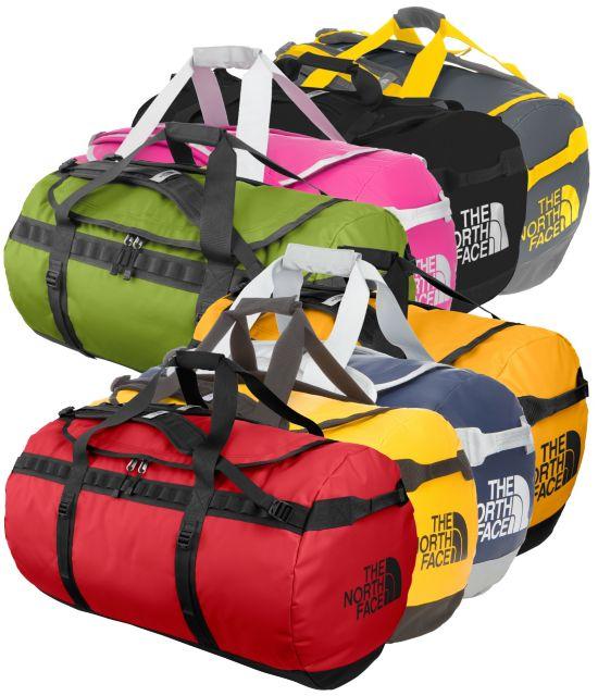 Bc Duffel Bag Medium ETHER GREY/GEM