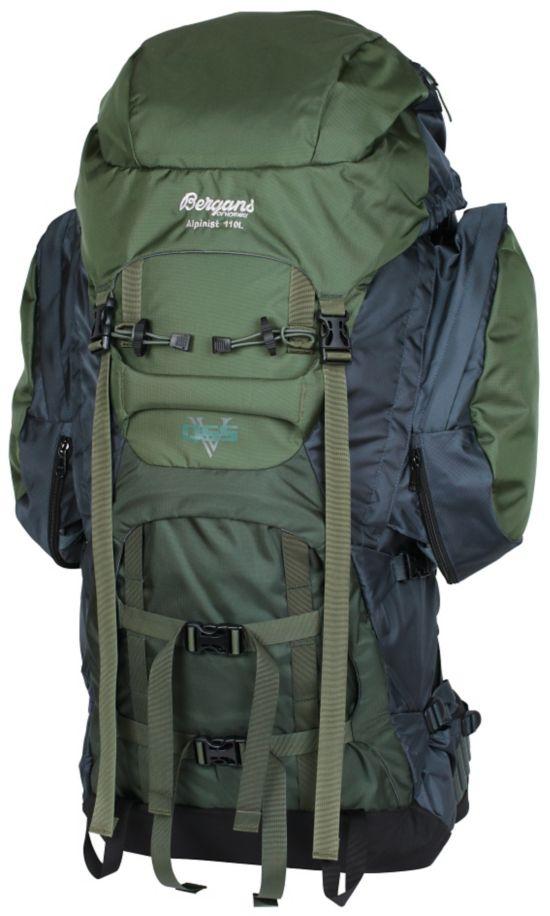 Alpinist Ryggsekk 110 L