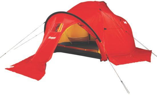 Helium Dome 3 Personer Telt
