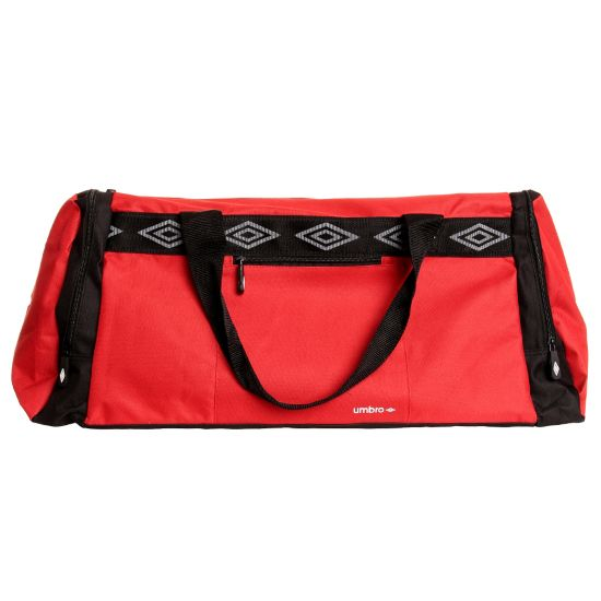 City Playerbag BLACK / RED