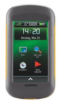 Montana 600 GPS