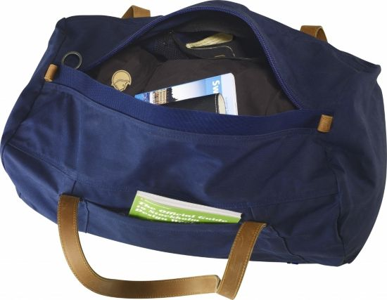 Duffel No.4 NAVY