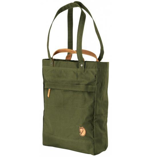 Totepack No 1 Veske GREEN