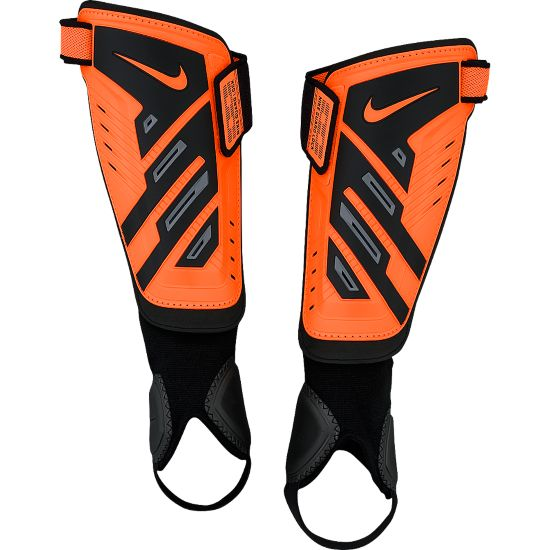 Protegga Shield Leggskinn TOTAL ORANGE/BL