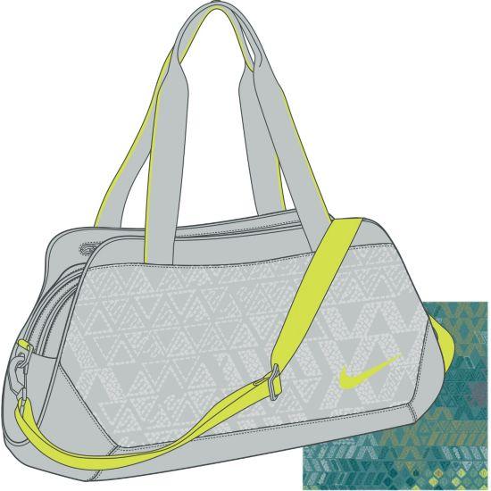 C72 Legend 2.0 M Treningsbag Dame