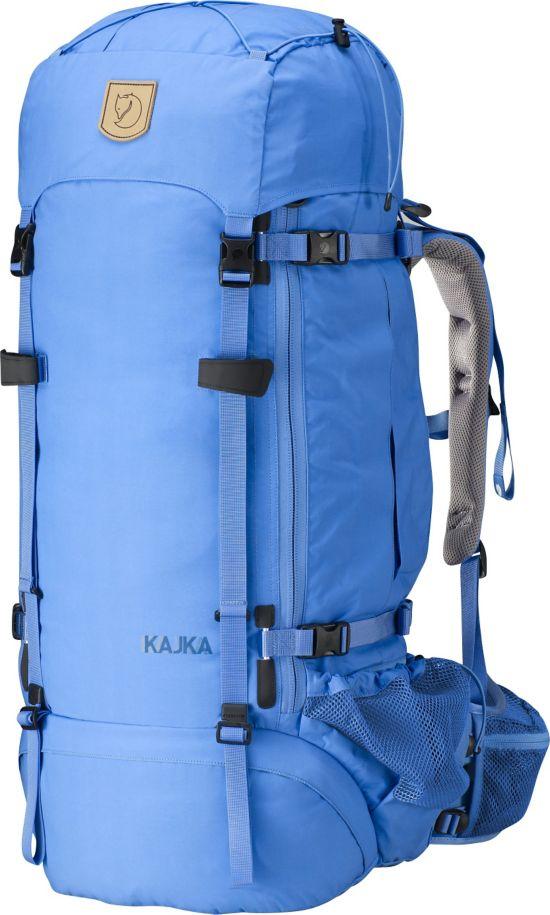 Kajka 75 W Ryggsekk UN BLUE