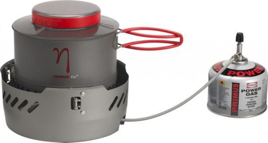Eta Power Kokesystem