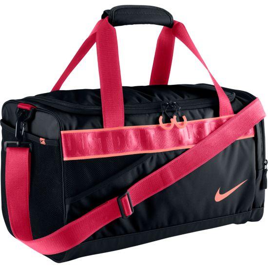 Varsity Duffel Bag