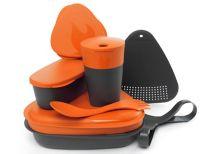 MealKit 2.0 Tursett Oransje