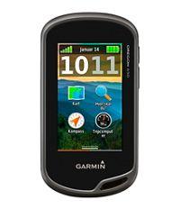 Oregon 650 GPS