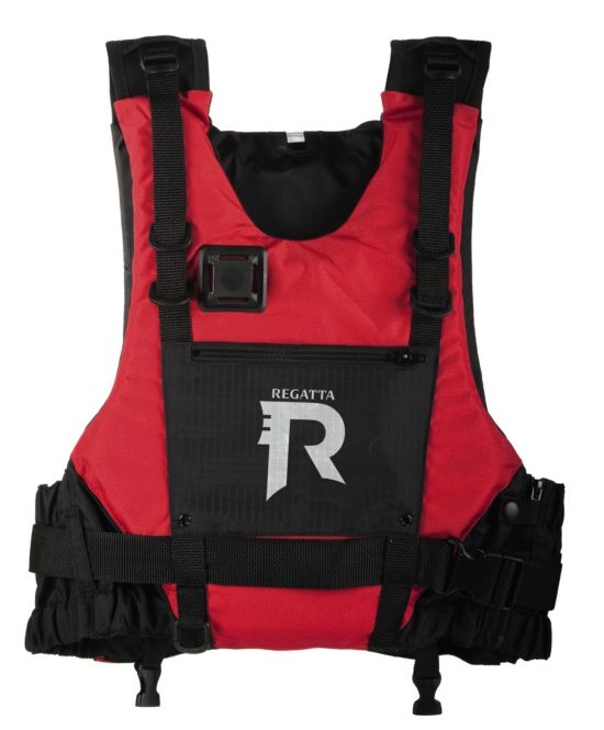 Action Explorer Flytevest RED