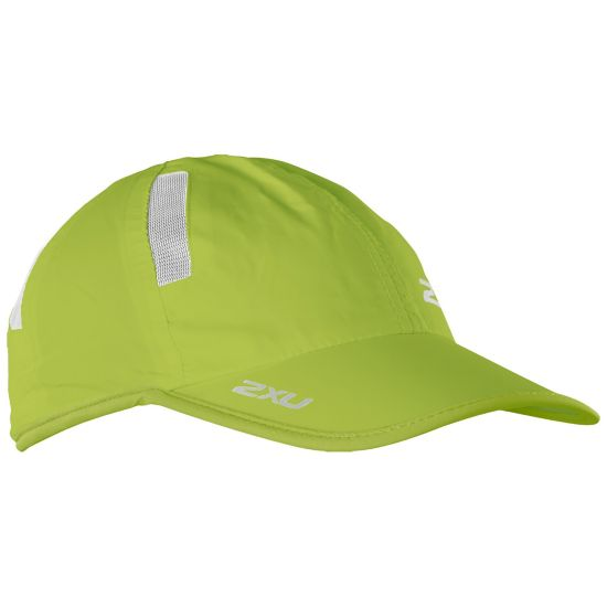 Run Caps Unisex LIME PUNCH/LIME