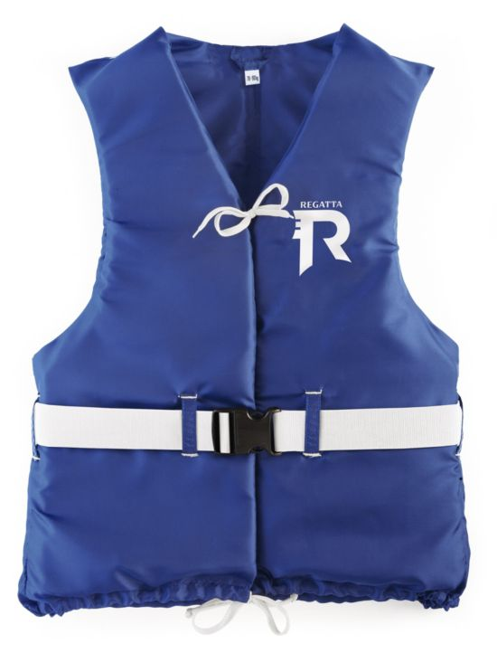 Pop Flytevest ROYAL